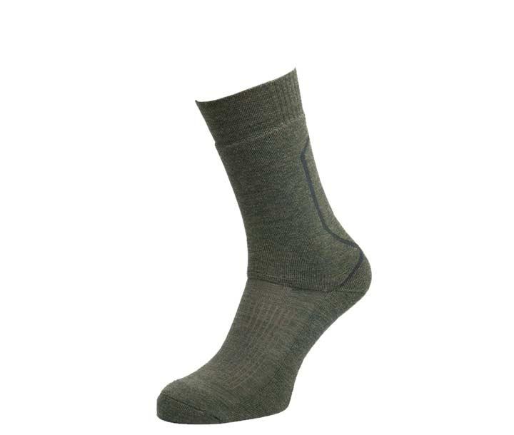 Merino Wool Mid-Hiker